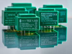 Oznaczenia transformatorów