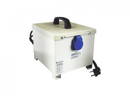 Transformatory do elektronarzędzi PFN