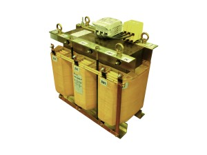 Transformatory foliowe