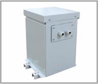 transformatory separacyjne p3m