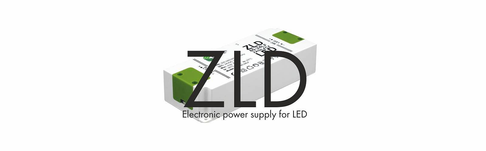 electronic power supply led