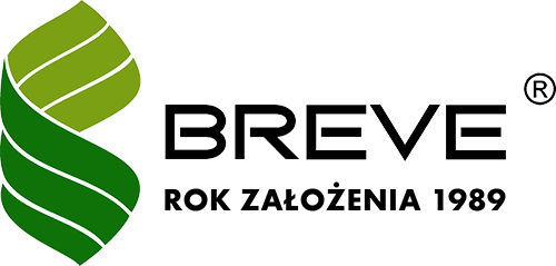 logo BREVE