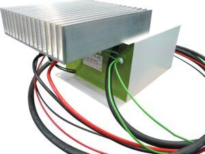 P3L - zasilacz transformatorowy - nietypowe realizacje Breve