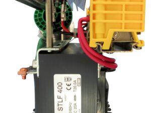 nietypowy zasilacz transformatorowy STLF