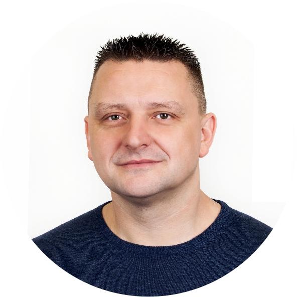 Dalibor Tvrdy