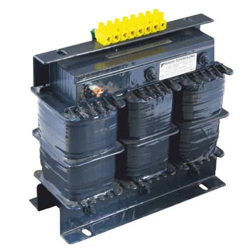 T3M  8001/A 3*500/3*230V