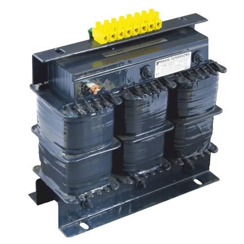 T3M 10002/A 3*400/3*230V Dyn11