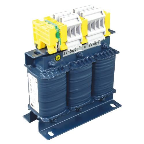 T3M 50002/A 3*400/3*400V Dyn11