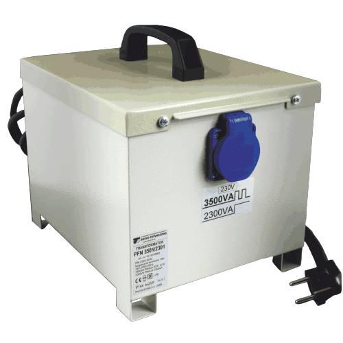 PFN3501/2301 230/230V
