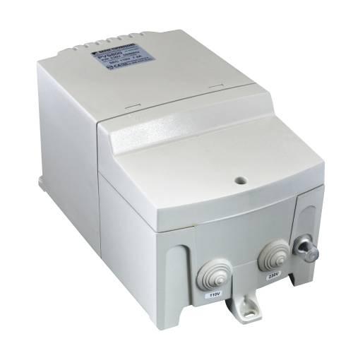 PVS 630 400/230V