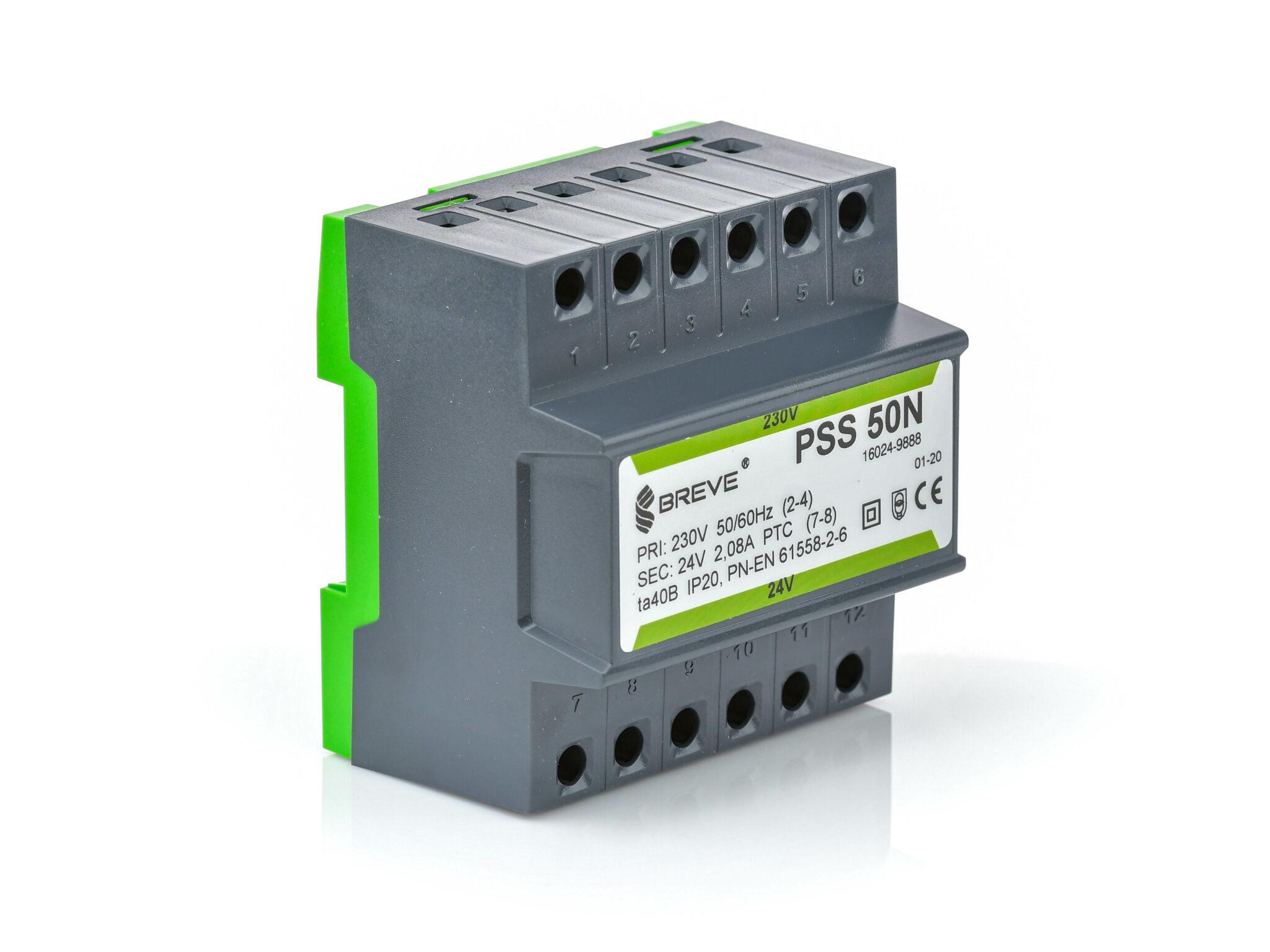 PSS  50N 230/ 24V