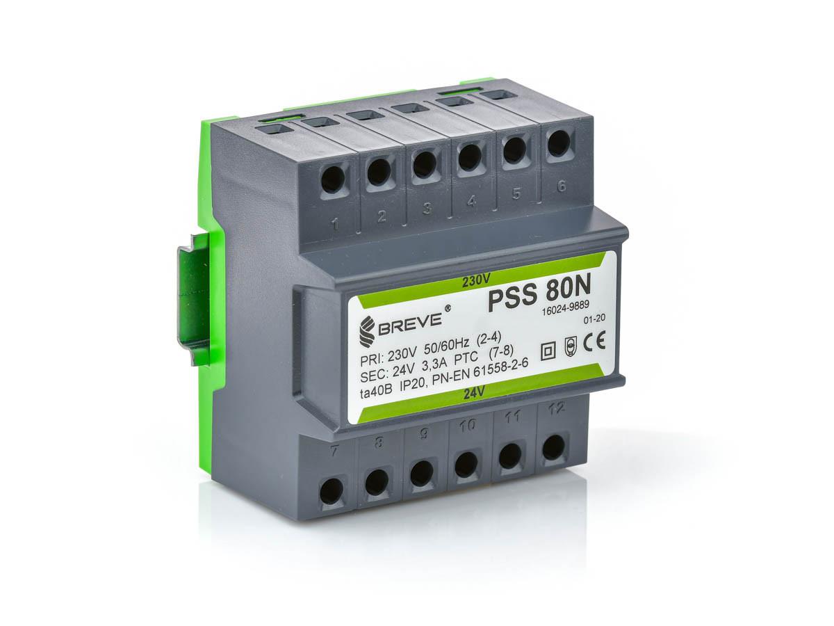 PSS 80N 230/ 12V