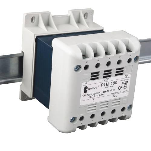 PTM 100 230/230V