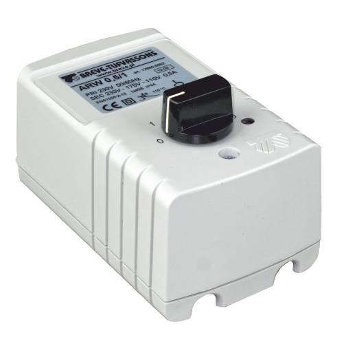 ARW 0,6/2 230 -170- 110V