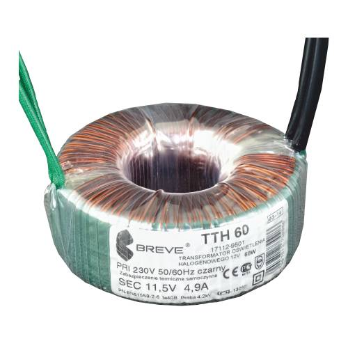 TTH 60 230/11,5V