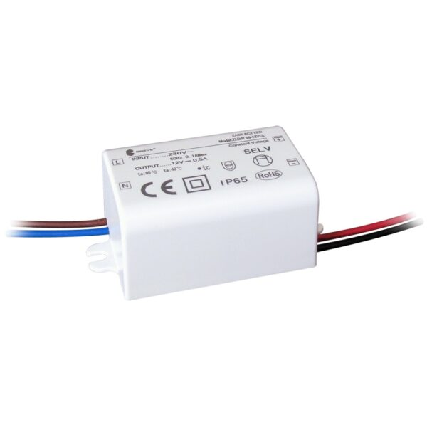ZLDP  06-24YCL  0,25A IP65