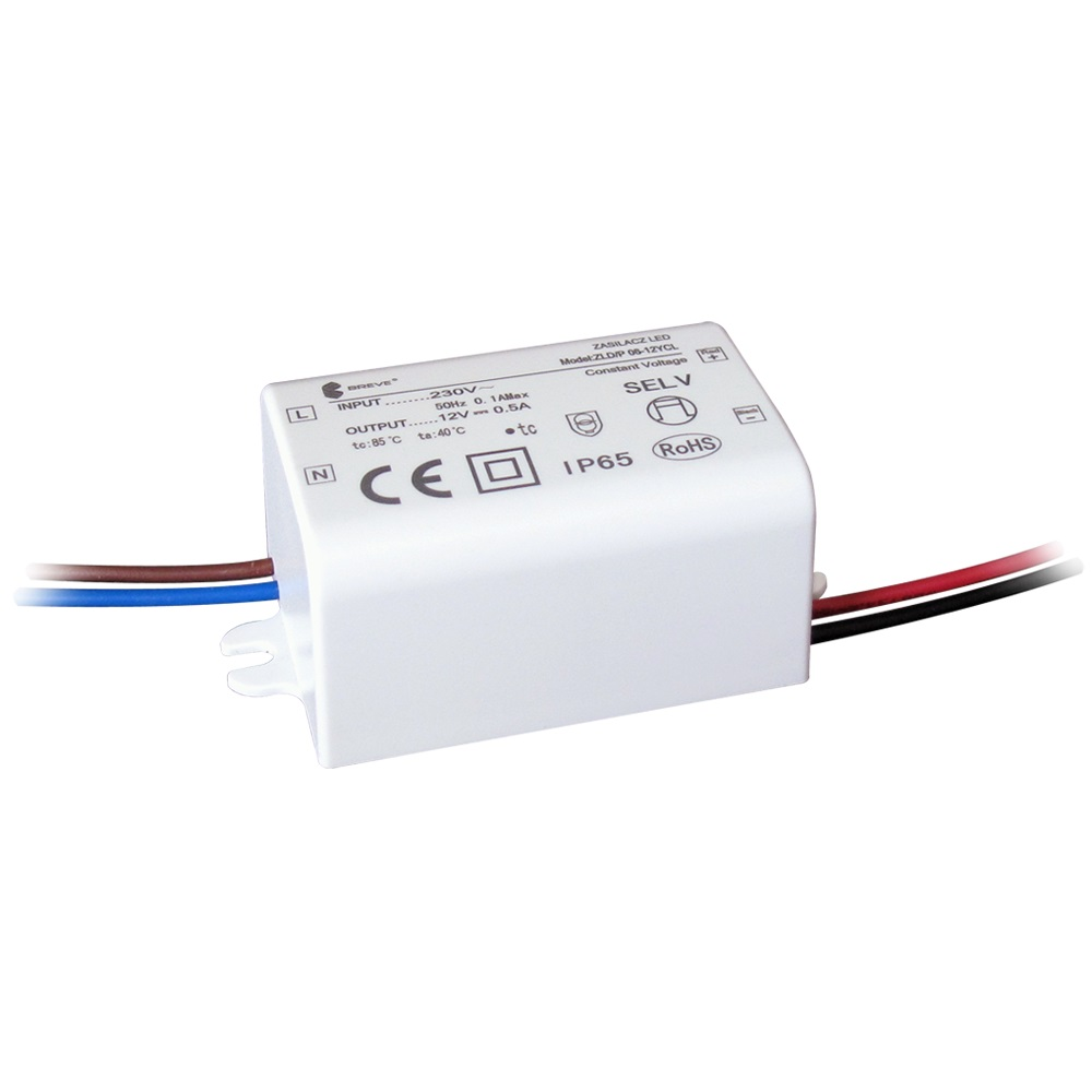 ZLDP  06-12YCL  0,5A IP65