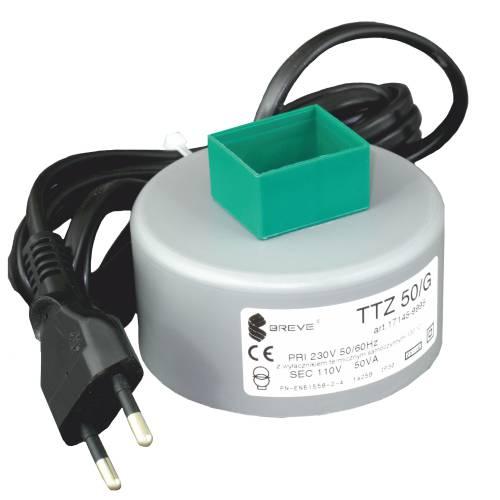TTZ  50/G 230/110V
