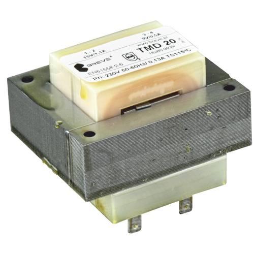 TMD  8 230/12-12V