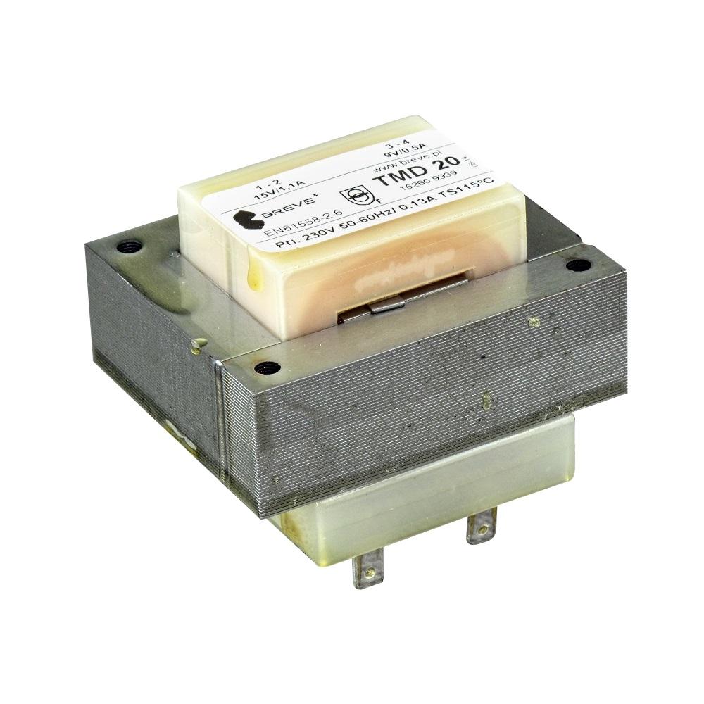 TMD 20 230/ 9V