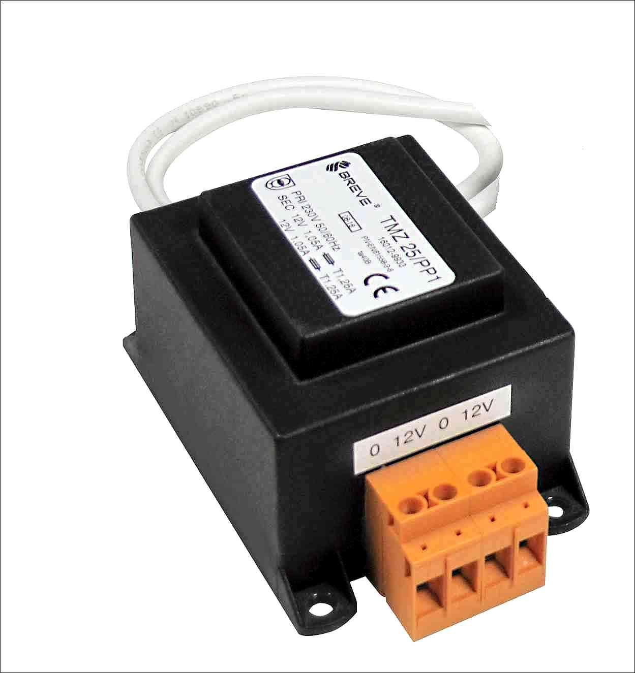 TMZ 20/MW2 230/24V