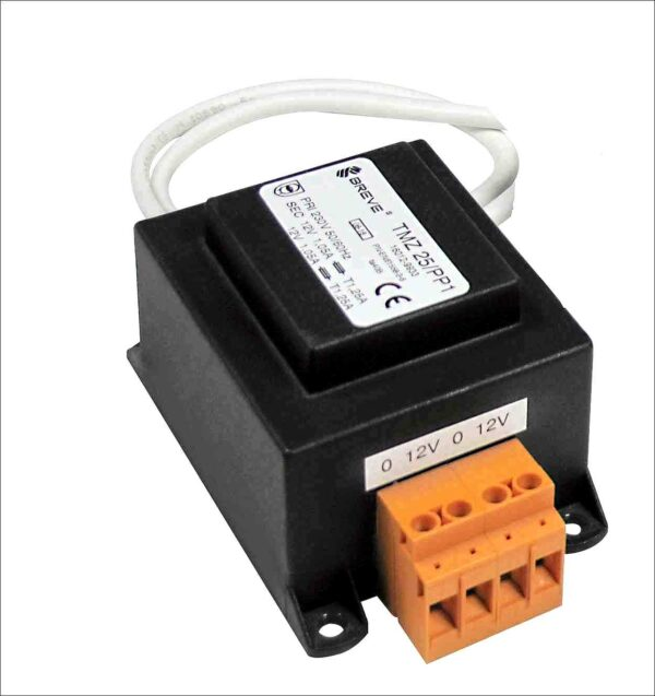 TMZ  20/SW1 230/11.5V