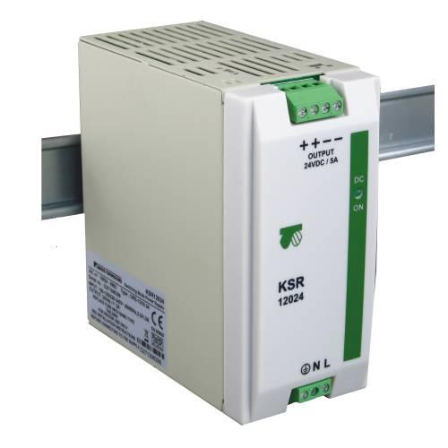 KSR  12024 230/ 24VDC 5,0A