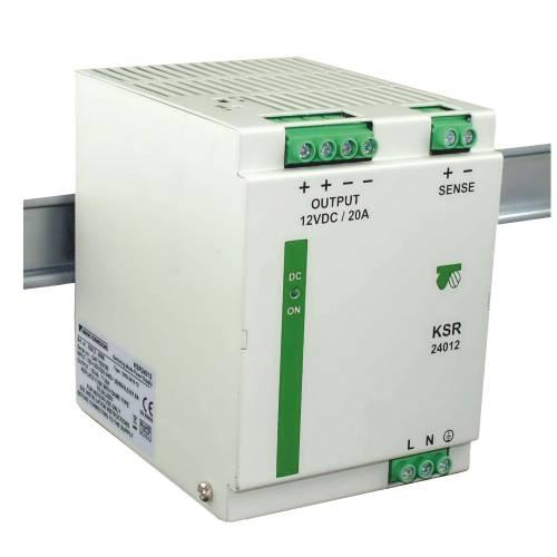 KSR  24012 230/ 12VDC 20,0A
