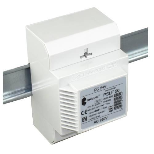 PSLF 50 230/ 24VDC