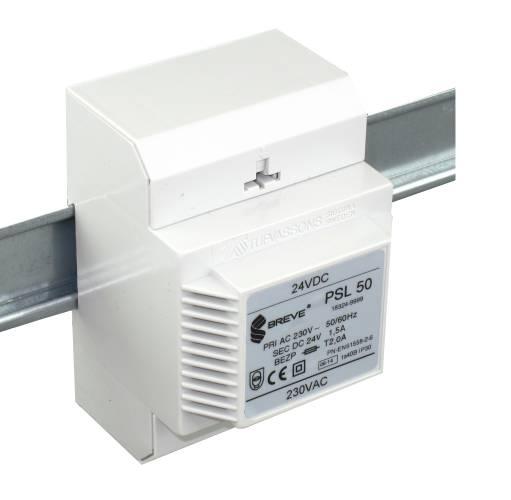 PSL  50 230/ 24VDC