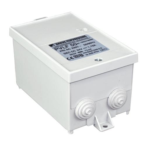 PVLF 30 230/ 12VDC