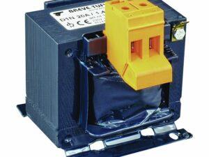 Dławiki sieciowe do układów napędowych firmy Breve-Tufvassons