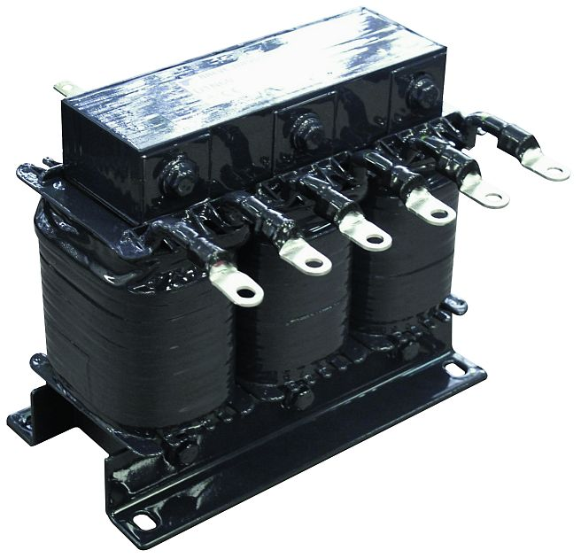 D3F  48A/2,15mH 400V 50kvar
