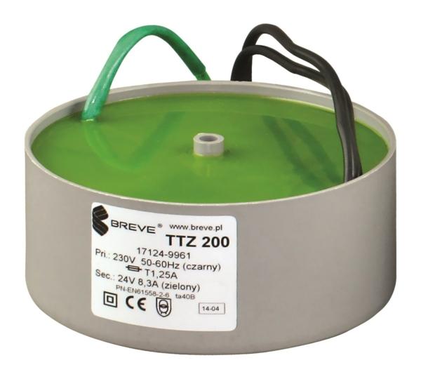 TTZ 150 400/ 24V  KOL