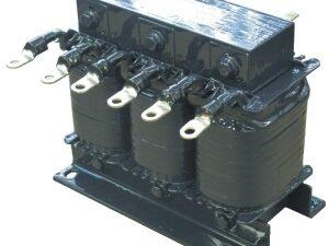 D3F – dławik filtracyjny