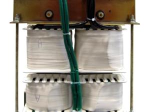 Transformator dużej mocy TUM