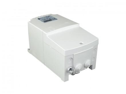 Transformatory obudowane IP54 PVS1000